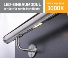 Warmweisse LED Modul