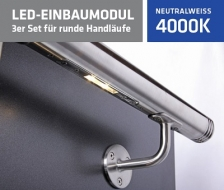 Neutralweisse LED Modul